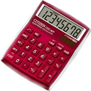 calculyator red
